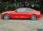2016 BMW 3.0 M4 (Competition pack) DCT 2dr for Sale