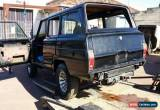 Classic Jeep Cherokee Limited  for Sale