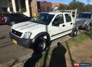 holden rodeo auto for Sale