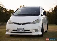 Toyota Estima 2003 Aeras S for Sale