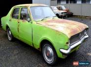 Holden HG Kingswood Sedan RARE Factory Lina Mint for Sale