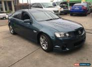 holden commodore ss for Sale