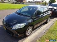 Toyota Carolla for Sale