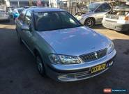 nissan pulsar low kms for Sale