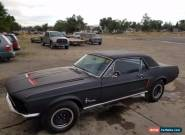 1968 Ford Mustang BASE for Sale