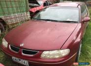 VT Berlina Wagon for Sale