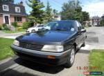 1991 Peugeot 405/406 MI16 for Sale