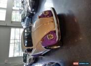 Volkswagen: Beetle - Classic for Sale