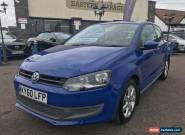 2010 60 VOLKSWAGEN POLO 1.2 SE 3D 60 BHP for Sale