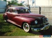 1946 Packard Super Clipper for Sale