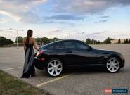 2007 Chrysler Crossfire for Sale