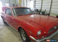 1966 Ford Mustang 2X2 for Sale