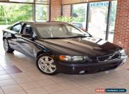 2004 Volvo S60 2.5T AWD for Sale