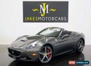 2013 Ferrari California 30 for Sale