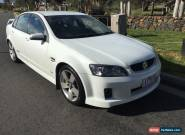 VE SSV Holden Commodore 2006 for Sale