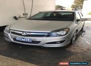 2007 Holden Astra SRI 2.2L With reg  for Sale