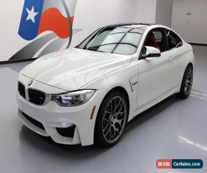 Classic 2015 BMW M4 Base Coupe 2-Door for Sale