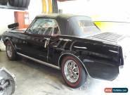 1967 Ford Mustang 2 door for Sale