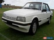 XF FORD FALCON SEDAN VERY LOW KMS AUTO ALLOY HEAD 6 CYLINDER VERY ORIGINAL for Sale