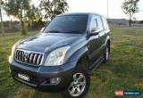 Classic Cheap to run LPG Prado for sale for Sale