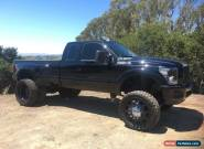 2008 Ford F-350 for Sale