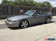 1994 Ford Mustang GT for Sale