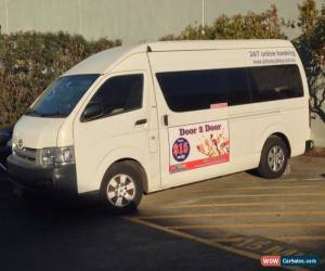 Classic Toyota Hiace for Sale