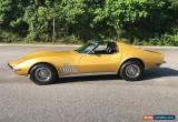 Classic 1971 Chevrolet Corvette C3 for Sale