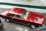 Classic 1965 Ford Mustang Mustang Coupe for Sale