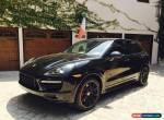 2013 Porsche Cayenne for Sale