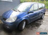 Renault Grand Scenic 1.5dCi 106 ( 7st ) Dynamique for Sale