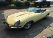 1964 Jaguar E-Type for Sale