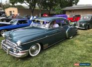 1950 Chevrolet Other for Sale
