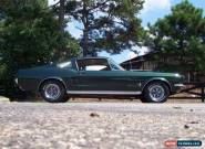 1967 Ford Mustang S-Code for Sale