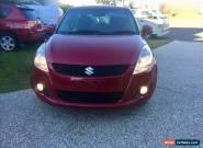 Suzuki Swift FZ GLX for Sale