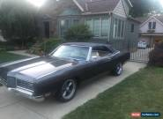 1970 Ford Galaxie XL for Sale