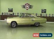 Dodge: Coronet for Sale
