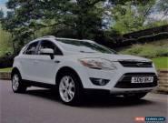 2011 Ford Kuga 2.0 TDCi Titanium 4x4 5dr for Sale
