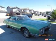 Buick: Riviera 2 Dr. for Sale