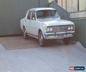 Classic HT Holden Premier Sedan for Sale