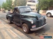 1953 Chevrolet Other Pickups Custom for Sale