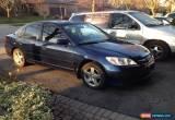 Classic Honda: Civic for Sale