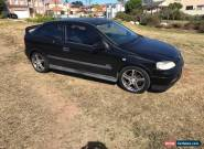Holden Astra 2003 SRI Automatic for Sale