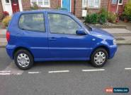 VW POLO 1.4 Automatic, 2001 51 Plate Blue, low milage 12 Month MOT for Sale
