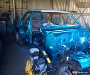 Classic Hz Premier Sedan  for Sale
