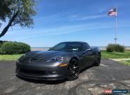 2011 Chevrolet Corvette Grand sport for Sale