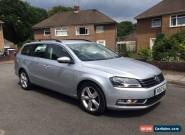VW PASSAT 2.0 TDI 140 BHP TECH SE BLUEMOTION ESTATE  for Sale