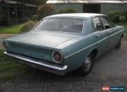 FORD XR falcon 500 1966 1967 for Sale