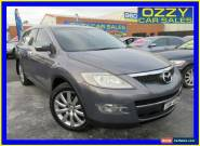 2008 Mazda CX-9 Luxury Grey Automatic 6sp A Wagon for Sale