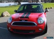 2009 Mini Cooper JCW for Sale